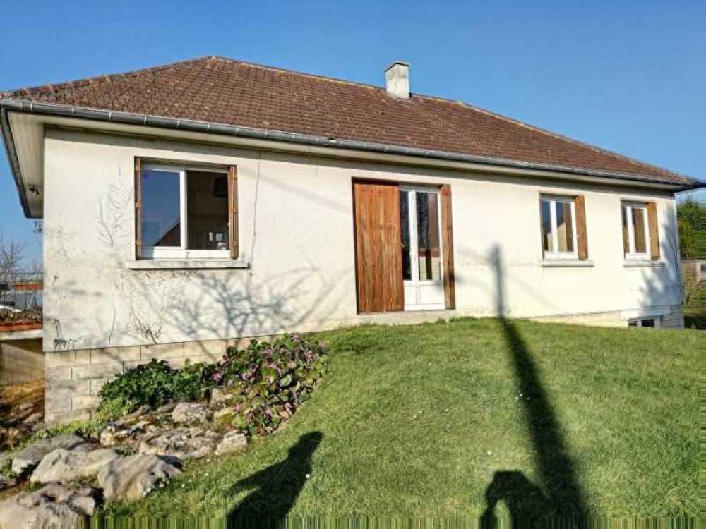Berville-sur-Mer Eure huis foto 4073004