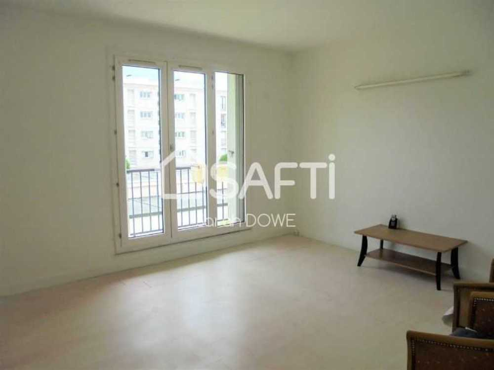 Limeil-Brévannes Val-de-Marne appartement foto 4084744