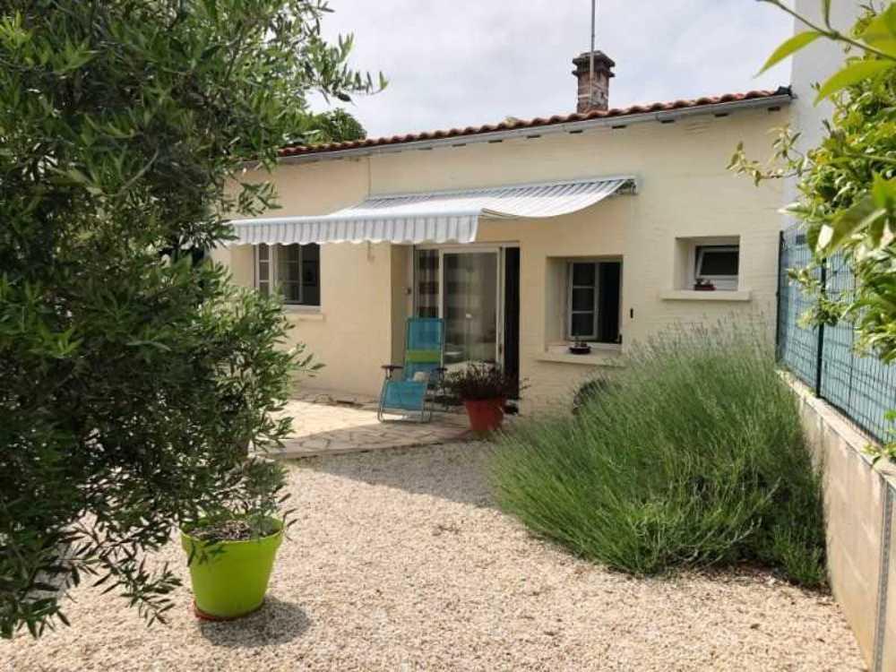 Saint-Palais-sur-Mer Charente-Maritime huis foto 4085906