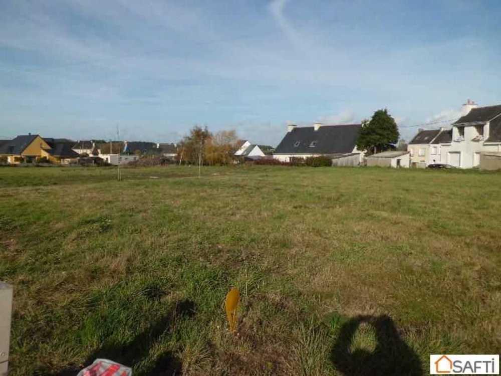 Plouhinec Morbihan terrain photo 4080398
