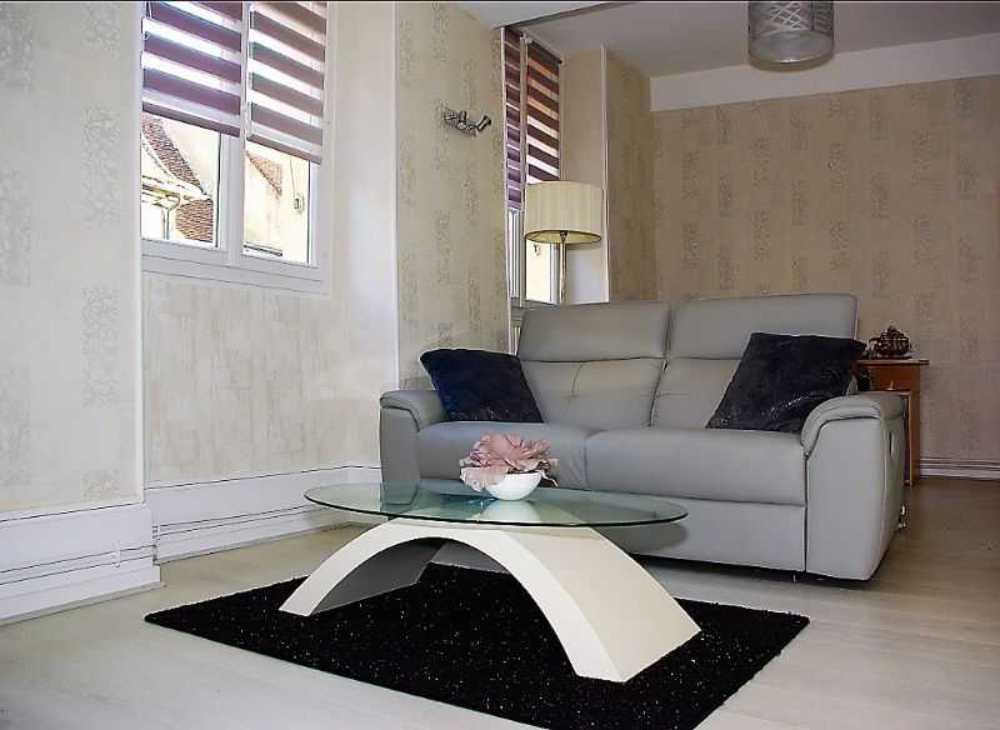 Arnay-le-Duc Côte-d'Or appartement foto 4073117