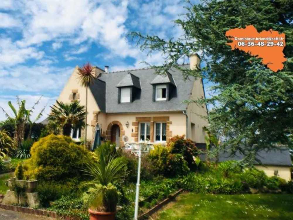 Trélévern Côtes-d'Armor huis foto 4083756