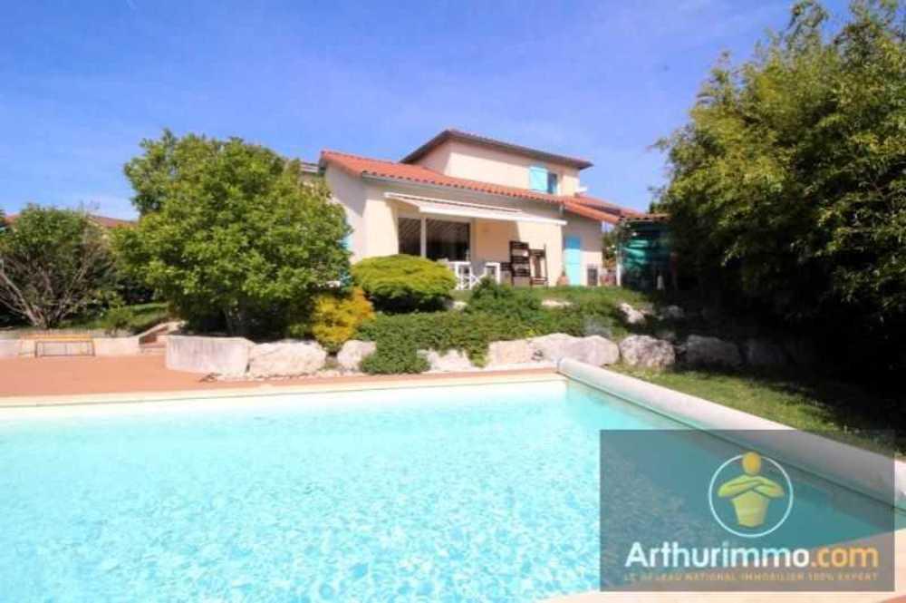 L'Isle-d'Abeau Isère maison photo 4089806