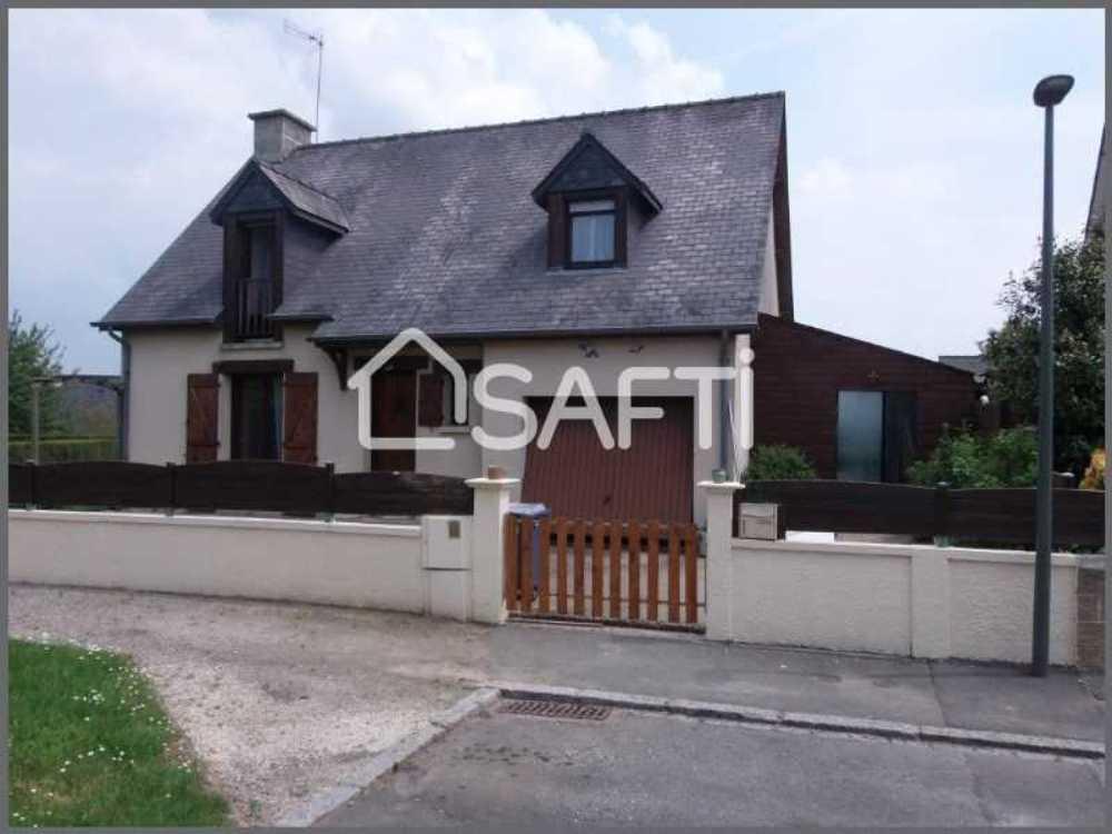 La Bouexière Ille-et-Vilaine huis foto 4081828