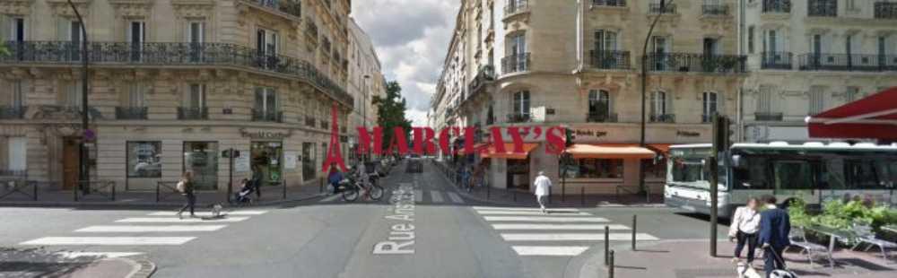 Levallois-Perret Hauts-de-Seine Haus Bild 4021680