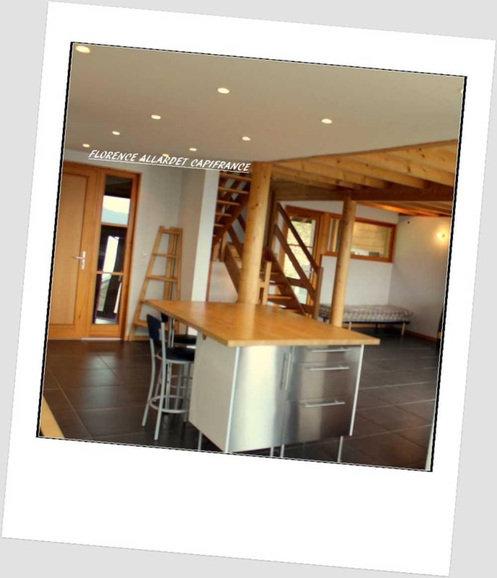 Grésy-sur-Aix Savoie Haus Bild 4010243