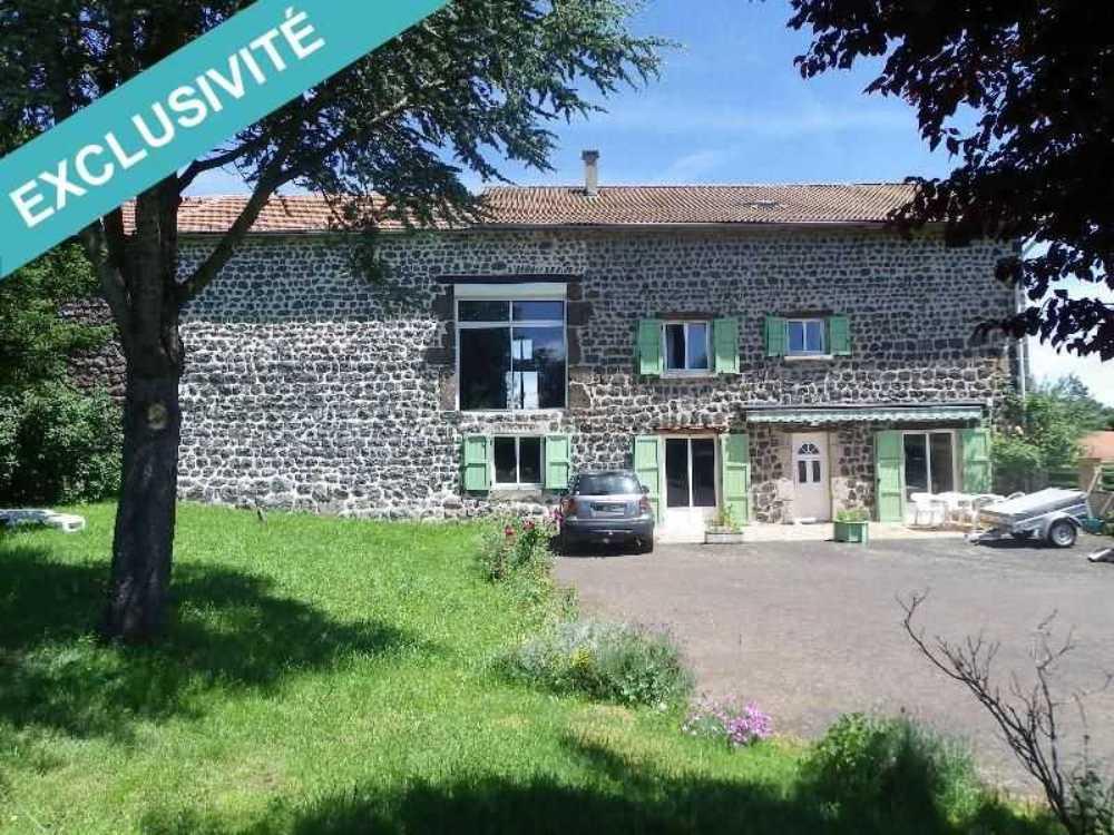 Bains Haute-Loire huis foto 4087913