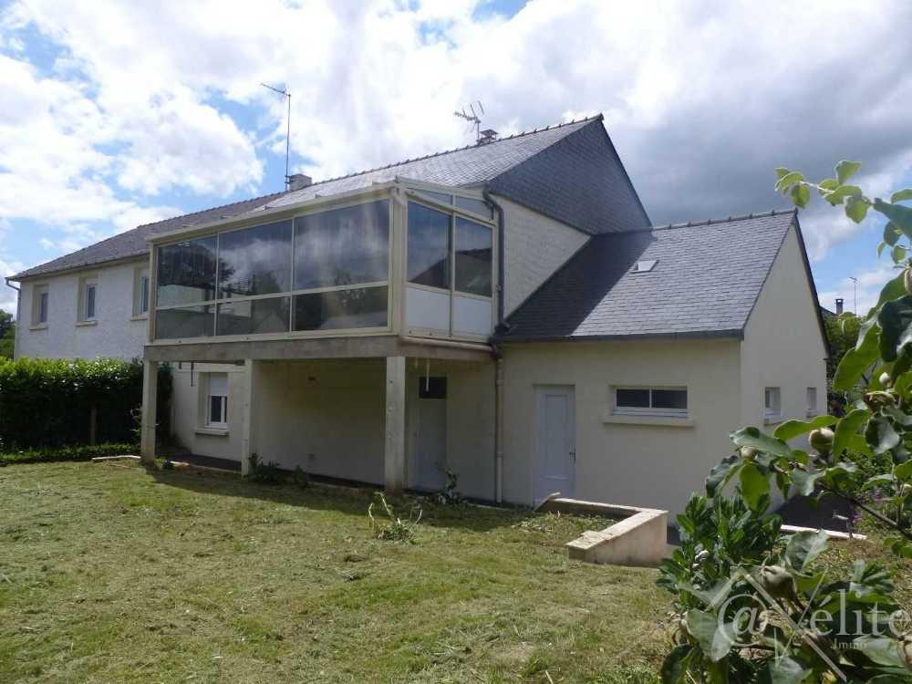 Sablé-sur-Sarthe Sarthe Haus Bild 4059911
