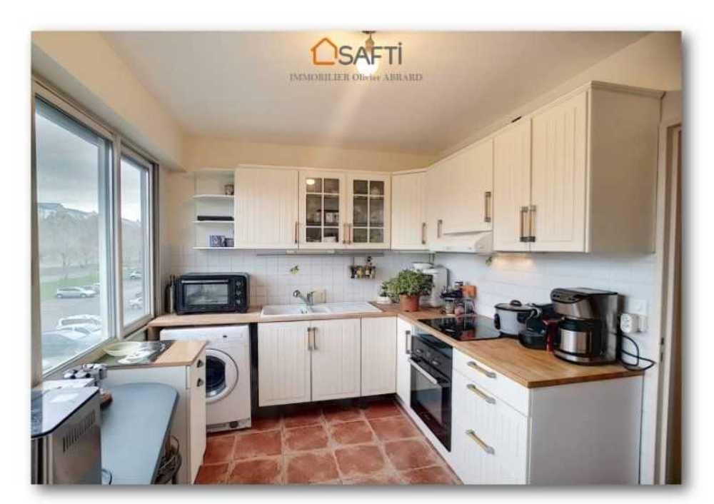 Nantes 44300 Loire-Atlantique appartement foto 4086689