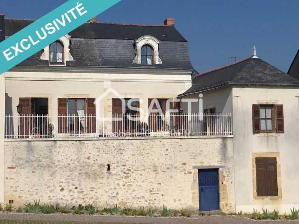 Durtal Maine-et-Loire Haus Bild 4078409