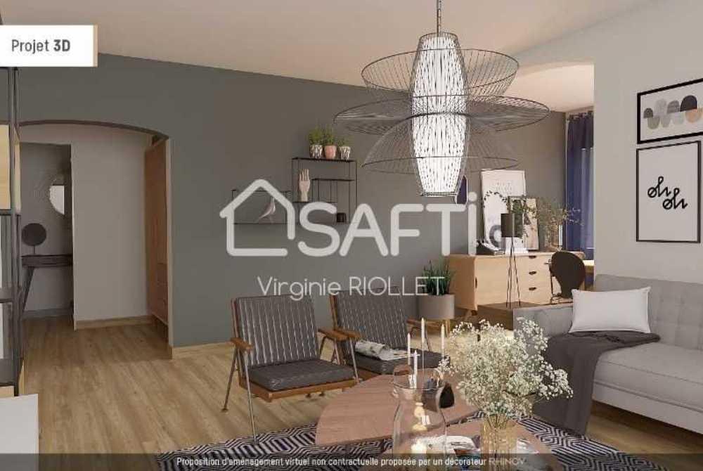 Limeil-Brévannes Val-de-Marne appartement foto 4074660