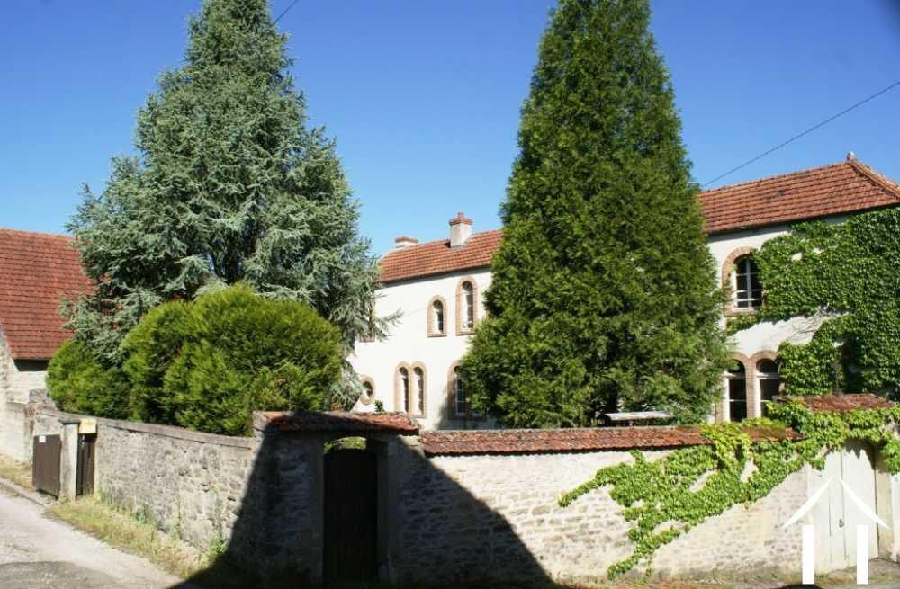 Montbard Côte-d'Or maison photo 4021738