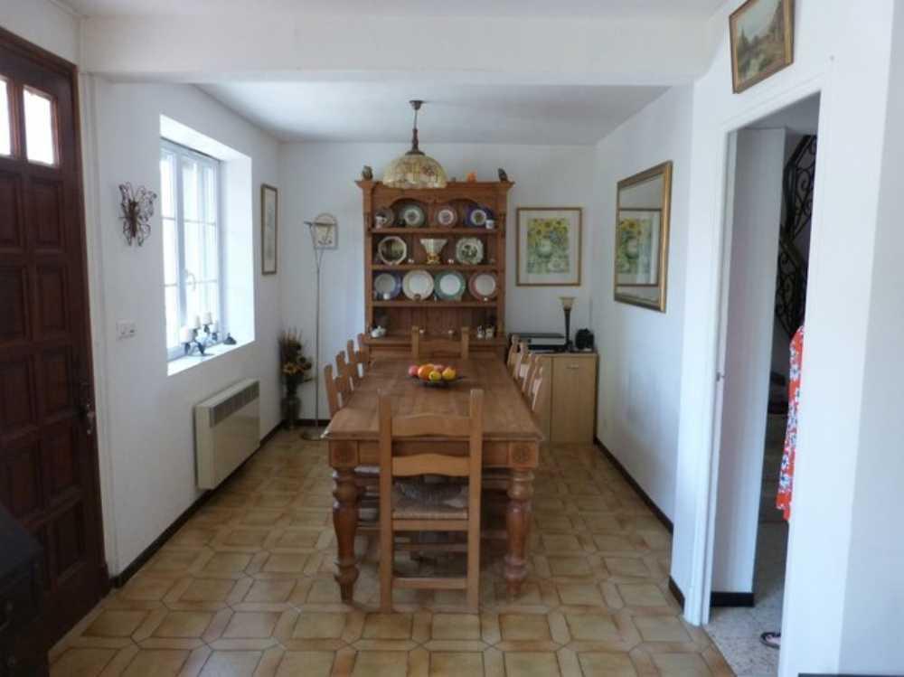 Saint-André-de-Roquelongue Aude maison photo 4089204