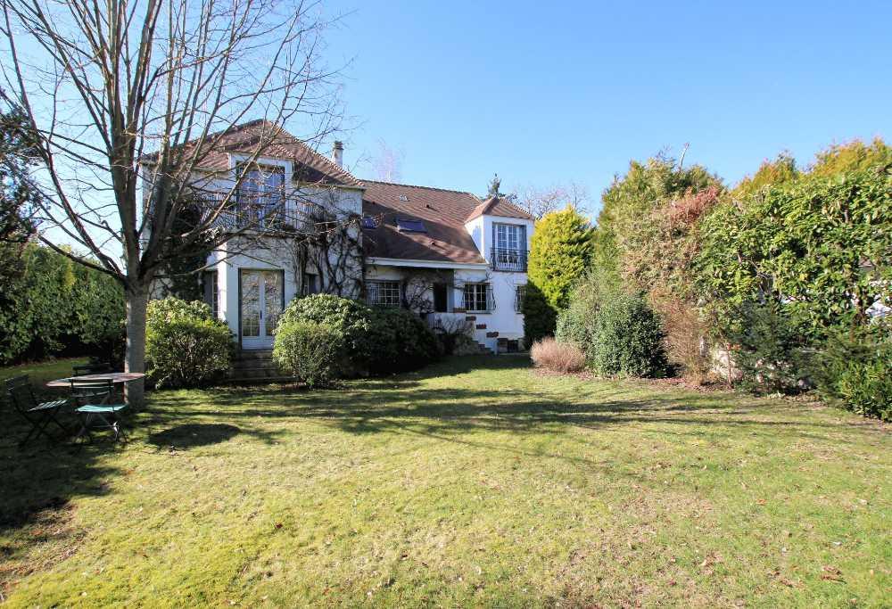 Villennes-sur-Seine Yvelines villa photo 4031169