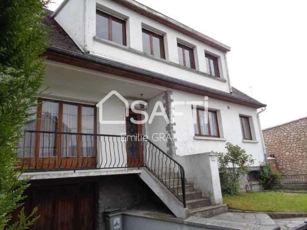 Hirson Aisne huis foto 4080780