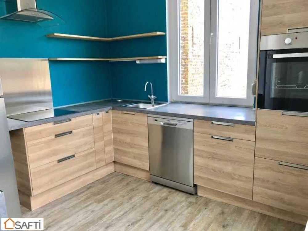 Saint-Amand-les-Eaux Nord Apartment Bild 4082878