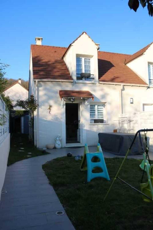 Triel-sur-Seine Yvelines Haus Bild 4076054