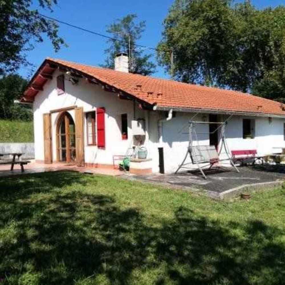 Urrugne Pyrénées-Atlantiques maison photo 4089665