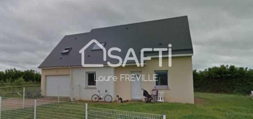 Saint-Pierre-sur-Dives Calvados huis foto 4085366