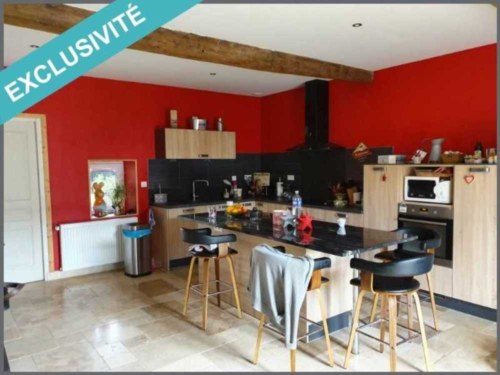 L'Abergement-de-Cuisery Saône-et-Loire Haus Bild 4072867