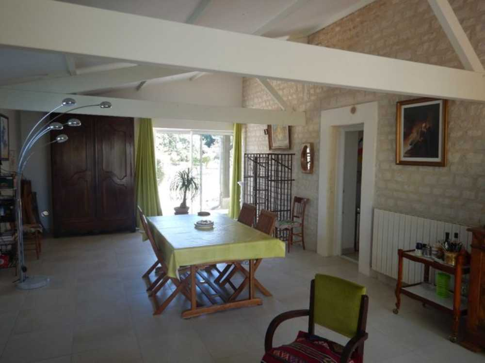 Cognac Charente Haus Bild 4089306