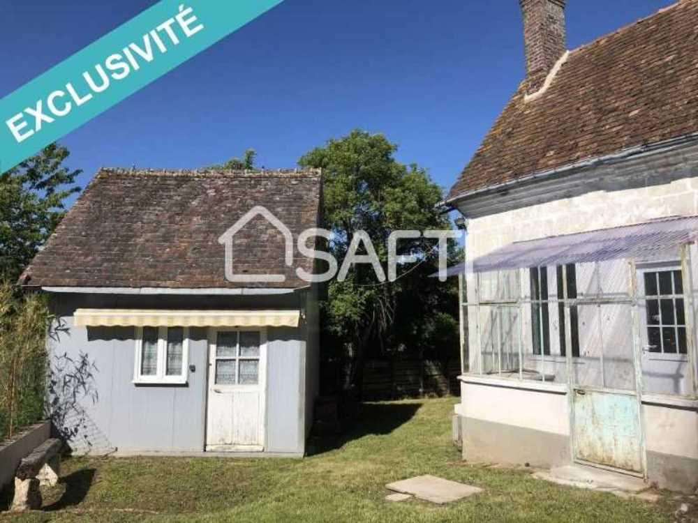 Vendôme Loir-et-Cher maison photo 4083970