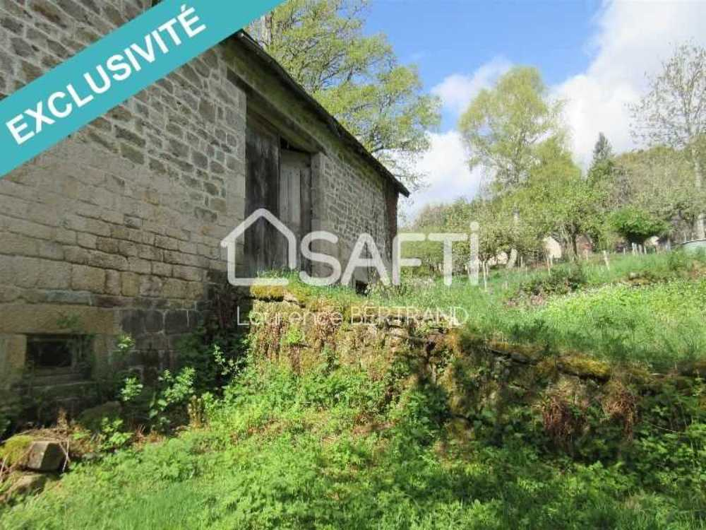 Meymac Corrèze Haus Bild 4078354