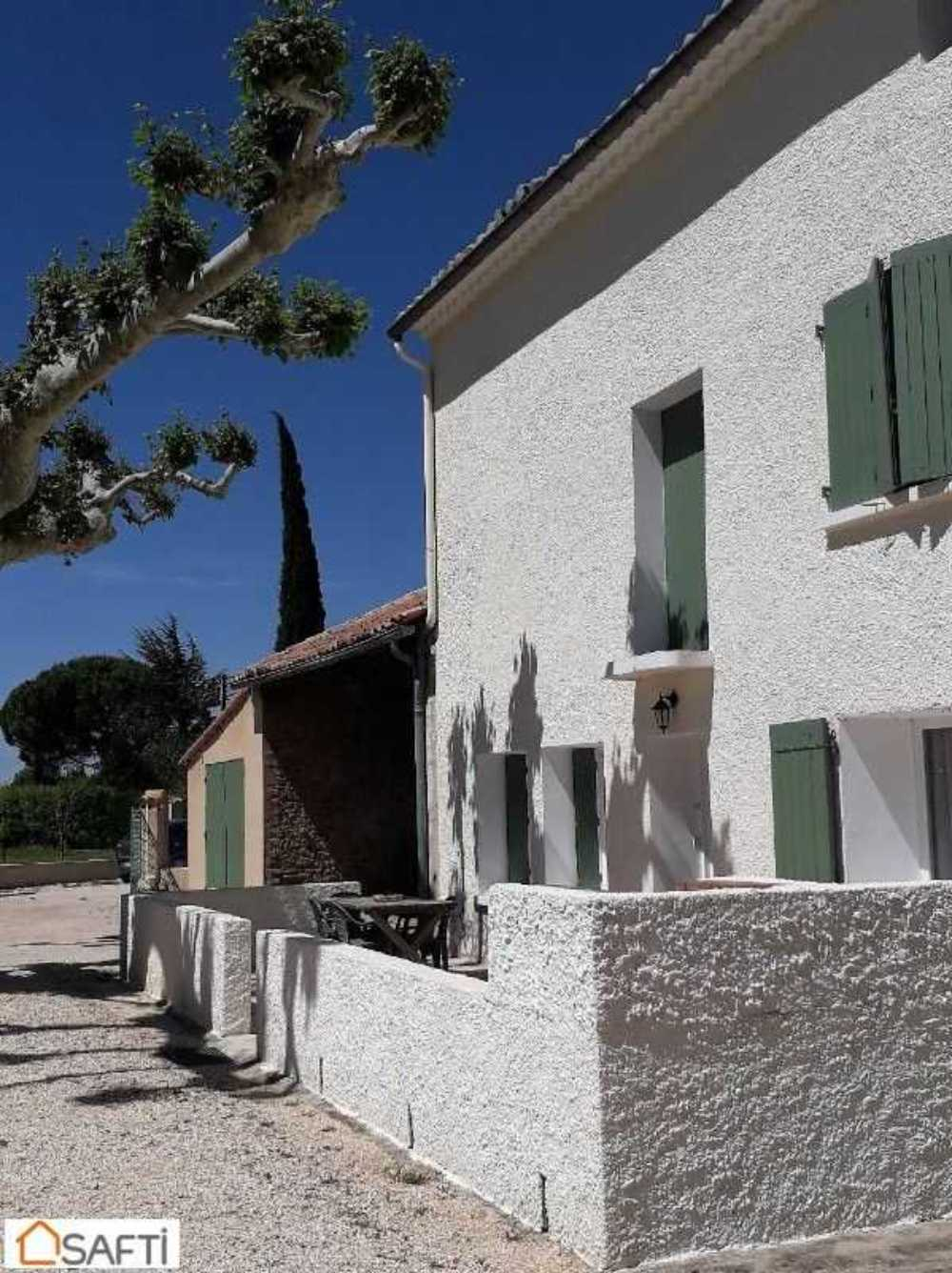 Althen-des-Paluds Vaucluse Haus Bild 4081359