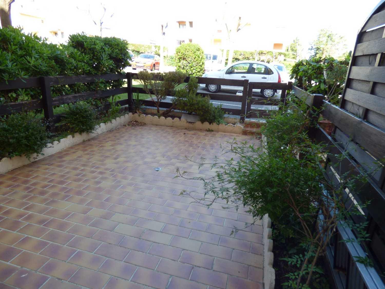 Le Cap d'Agde Hérault appartement photo 4137308