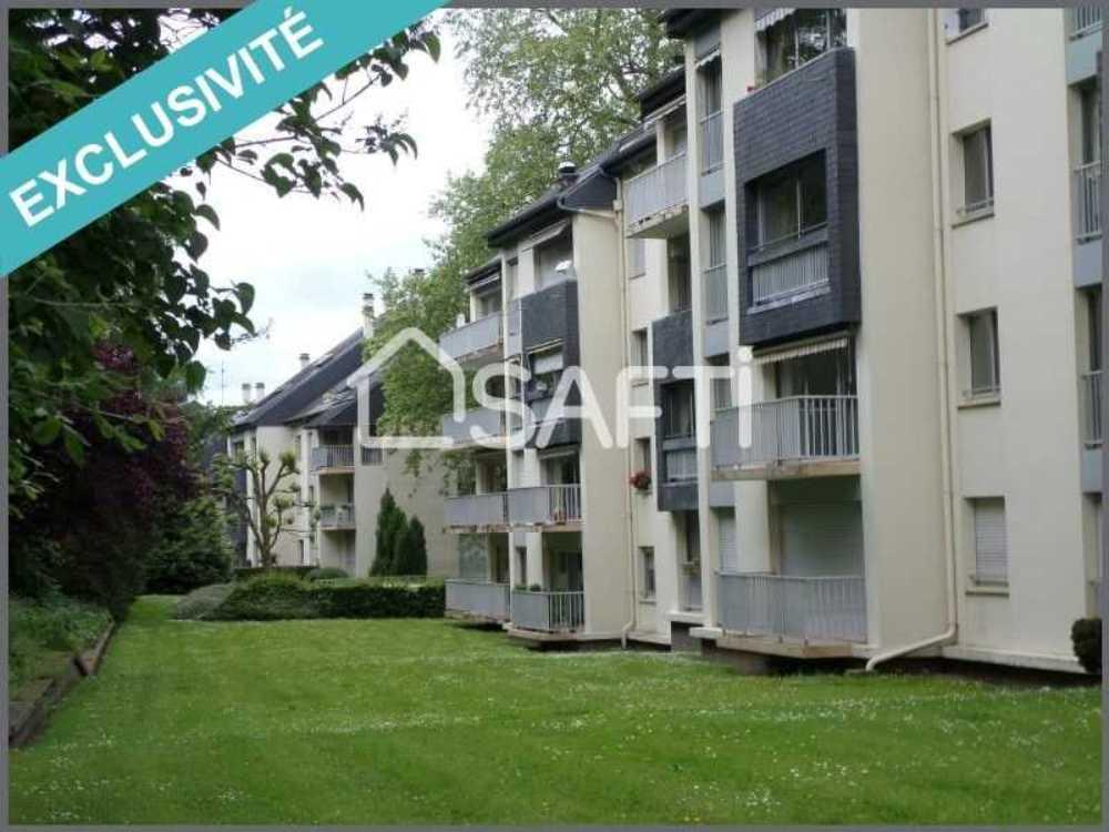 Lisieux Calvados Haus Bild 4079025