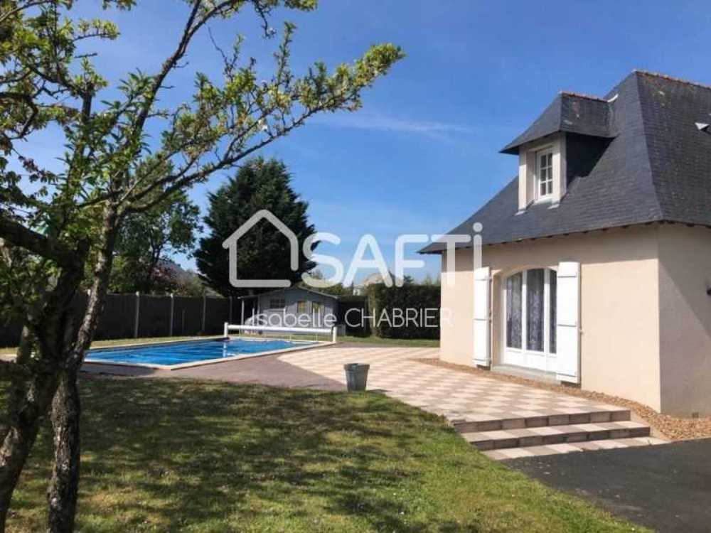 Durtal Maine-et-Loire Haus Bild 4079807