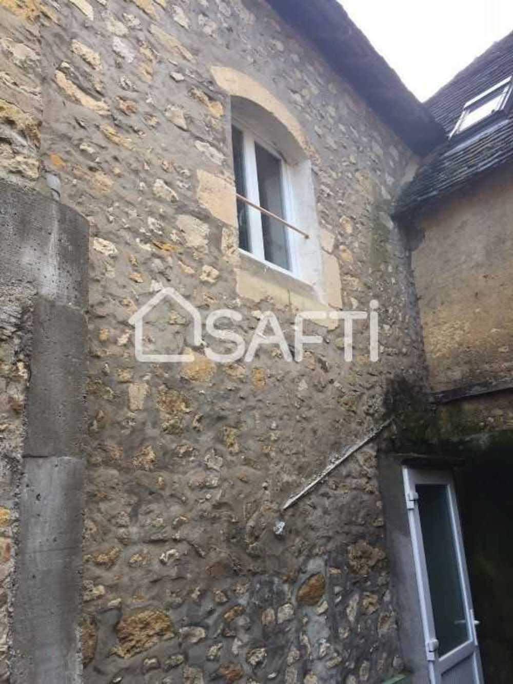 Vallon-sur-Gée Sarthe huis foto 4083748