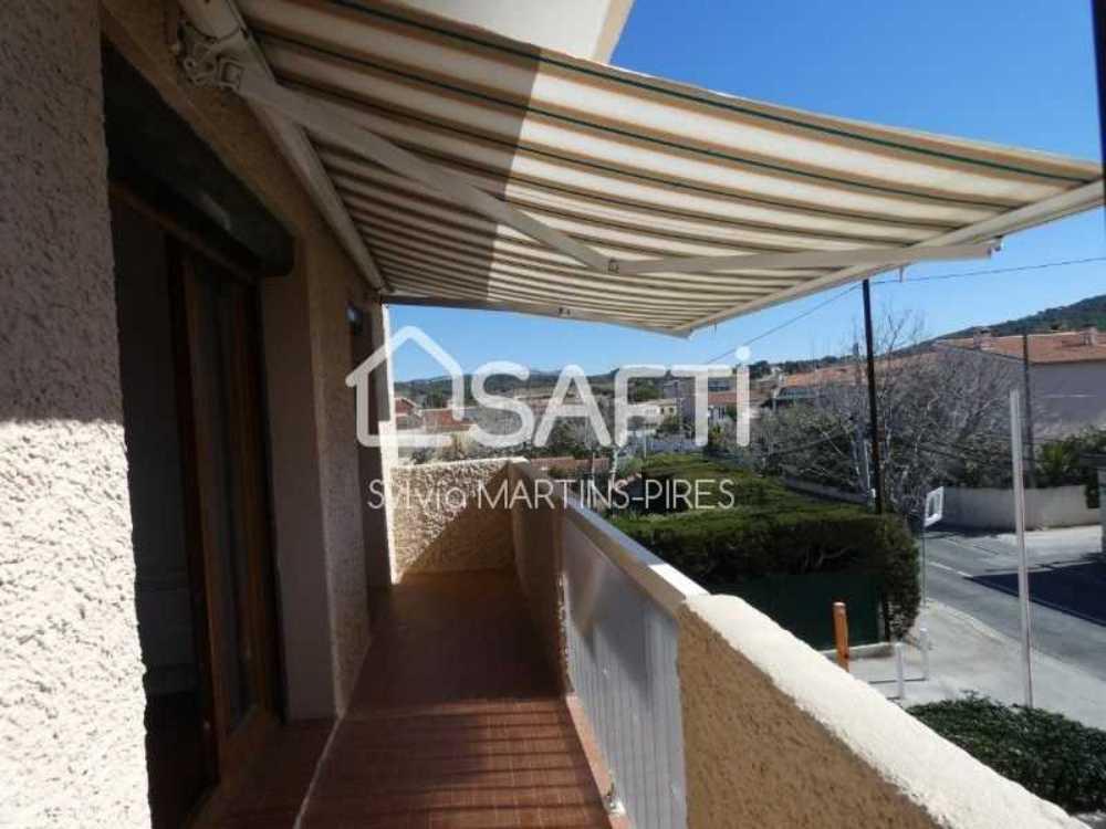 Le Brusc Var Apartment Bild 4085628