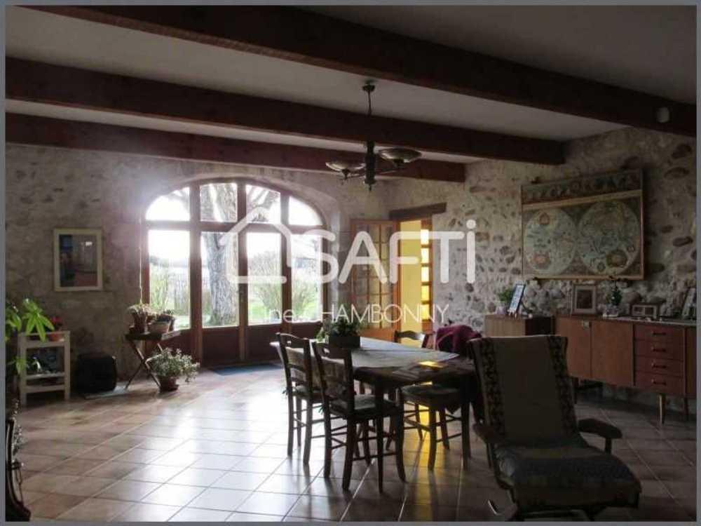 Donzère Drôme huis foto 4074507