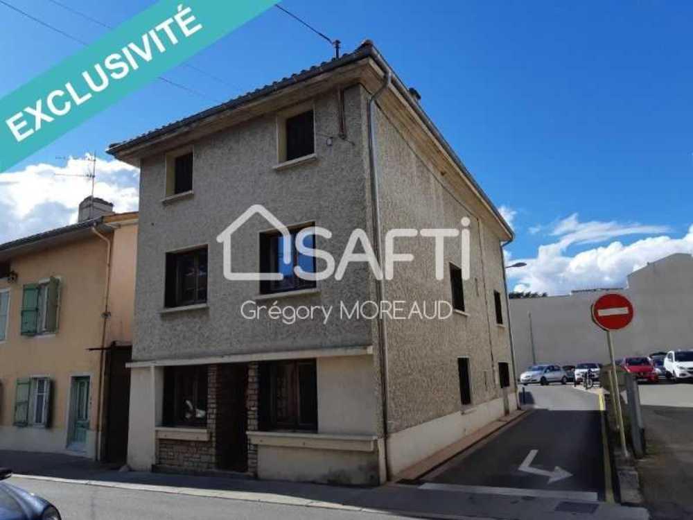 Montmerle-sur-Saône Ain appartement photo 4085115