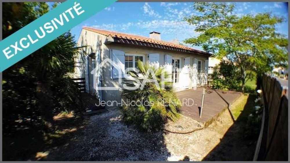 Nieul-le-Dolent Vendée huis foto 4086608