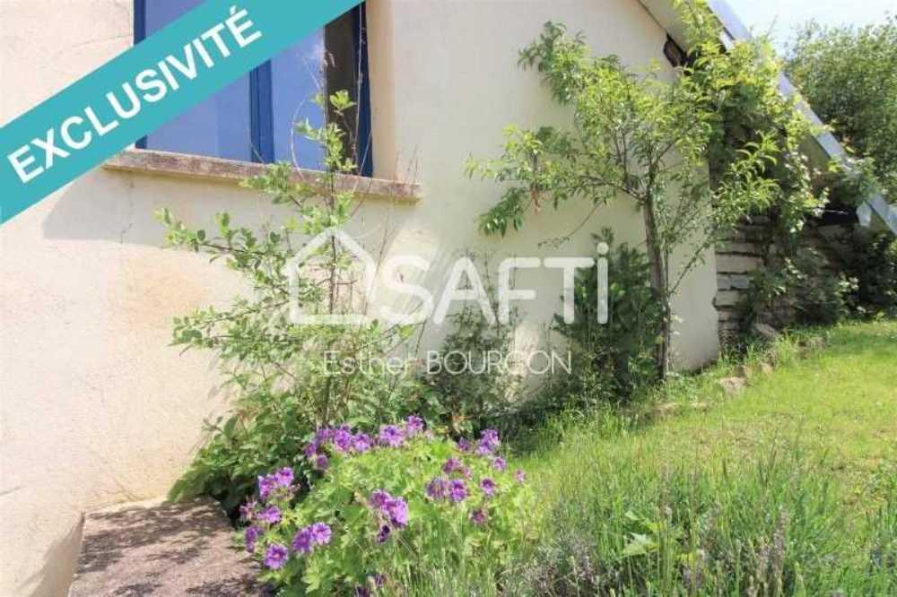 Rioz Haute-Saône Haus Bild 4083509