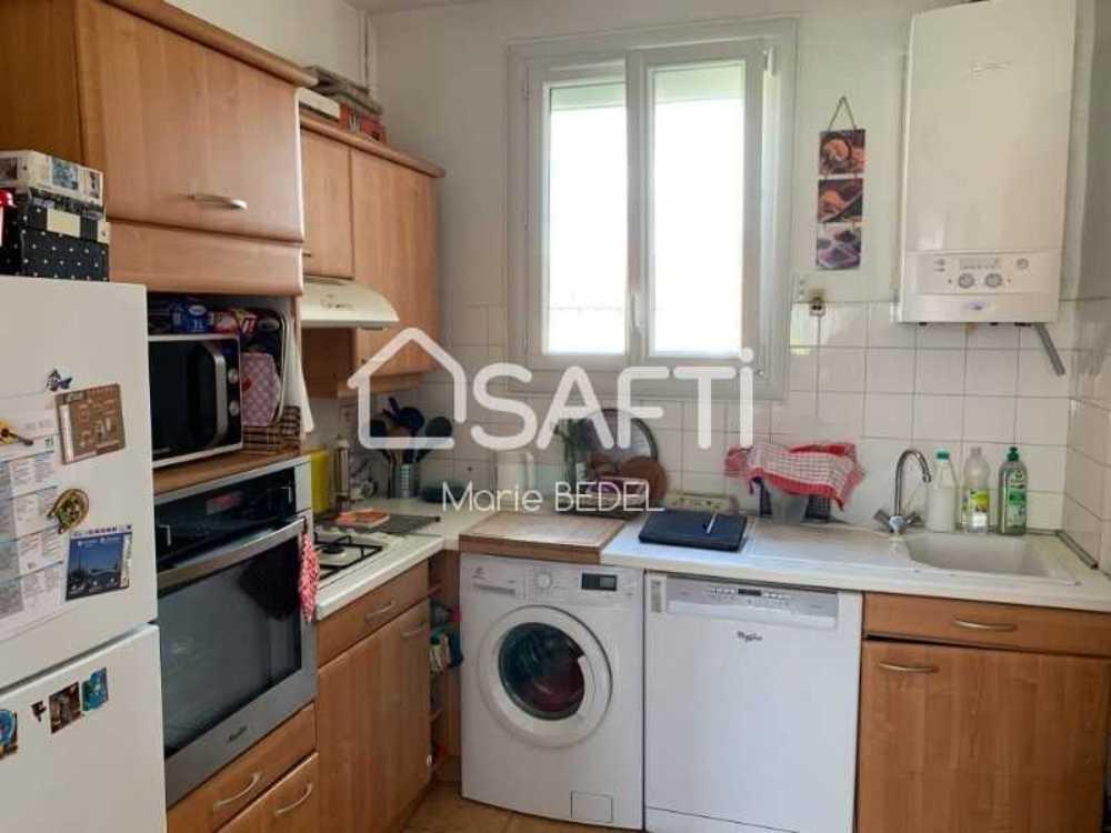 Clamart Hauts-de-Seine Apartment Bild 4076258