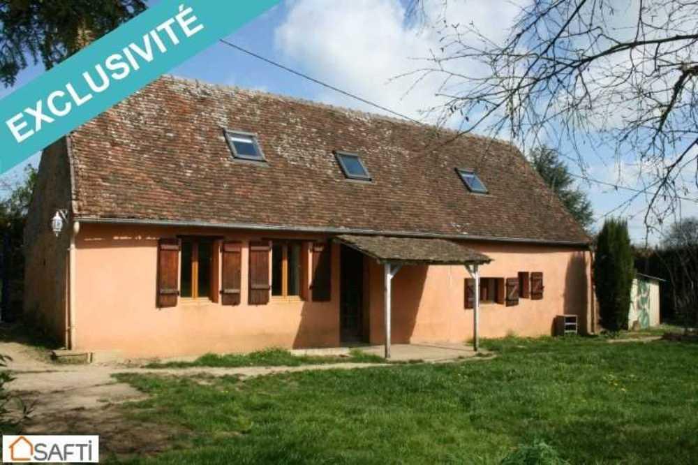 Beaumont-sur-Sarthe Sarthe huis foto 4074515