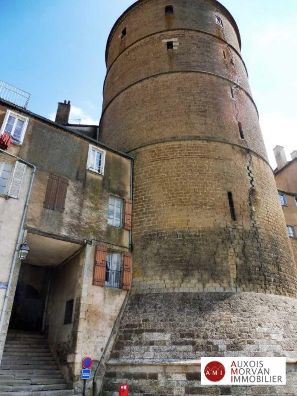 Semur-en-Auxois Côte-d'Or Apartment Bild 4023681