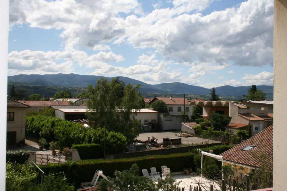 Le Péage-de-Roussillon Isère huis foto 4057172