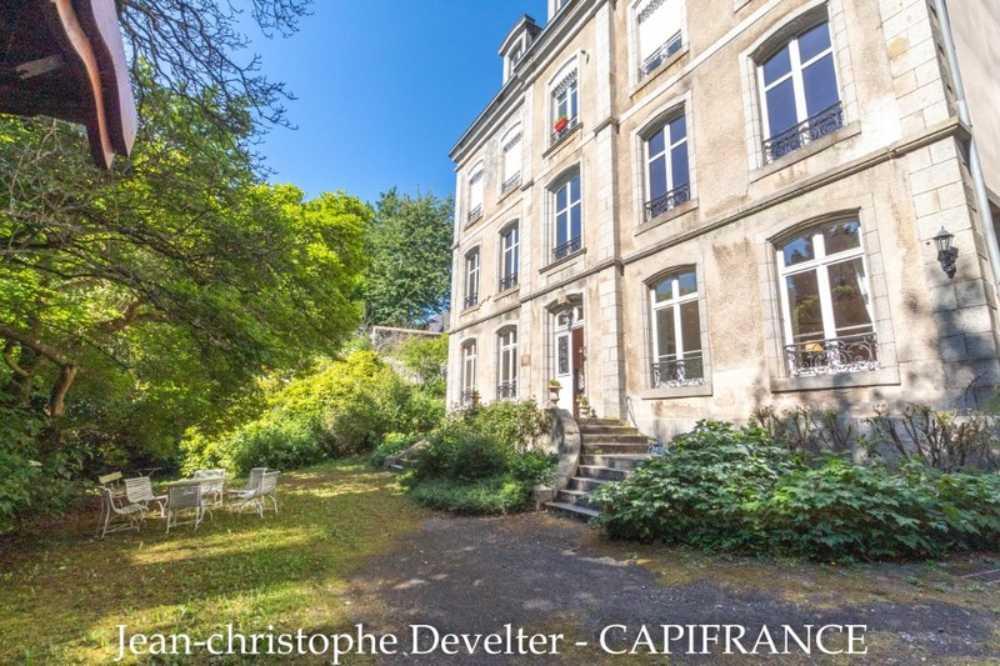 Mayenne Mayenne Haus Bild 4045545