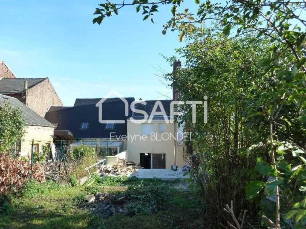 Saint-Just-en-Chaussée Oise Haus Bild 4075534