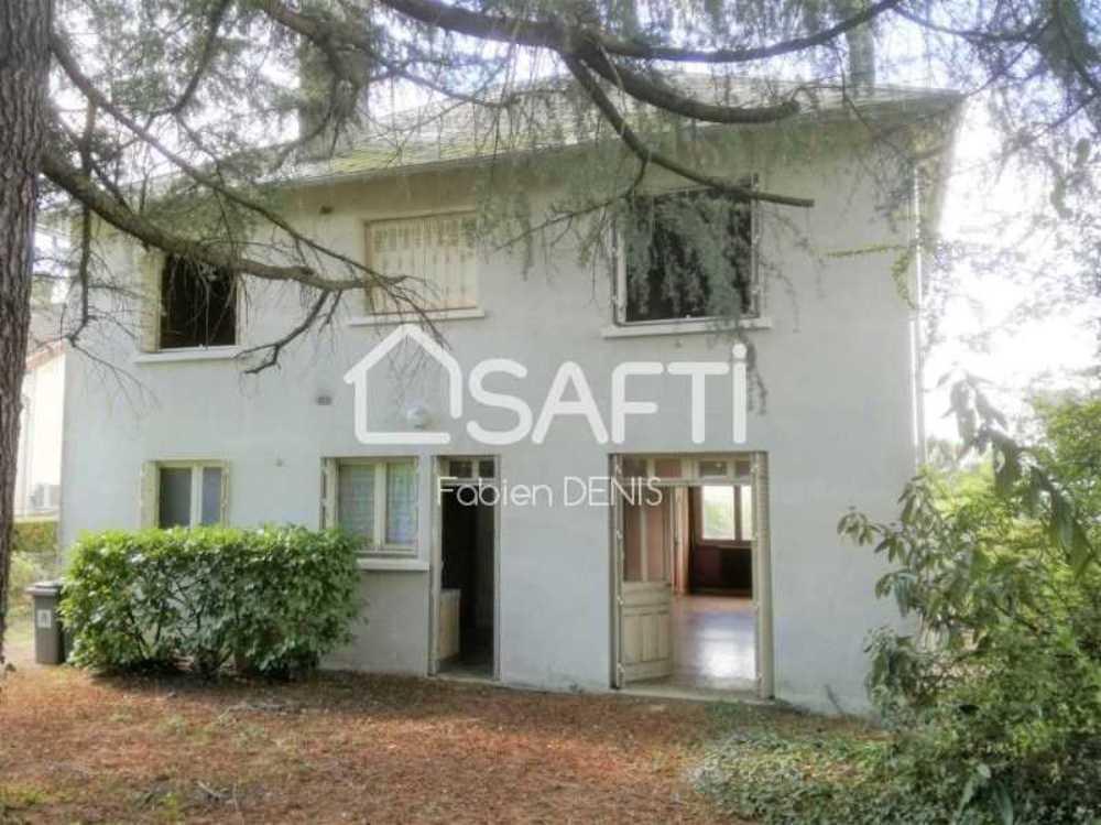 Saint-Aignan Loir-et-Cher Haus Bild 4079943
