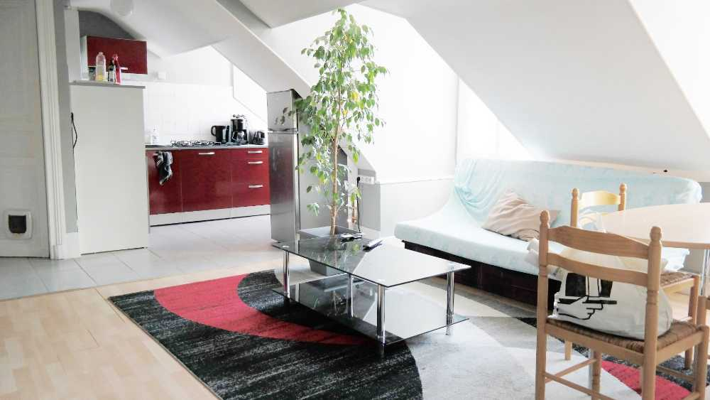 Vichy Allier apartment picture 4045996