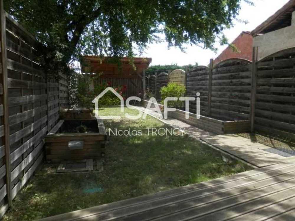 Sury-le-Comtal Loire Haus Bild 4085479