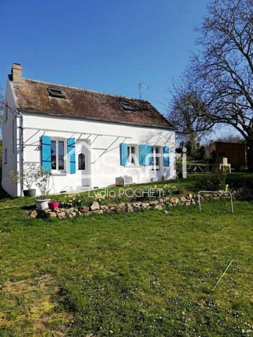 Pont-sur-Yonne Yonne Haus Bild 4075100
