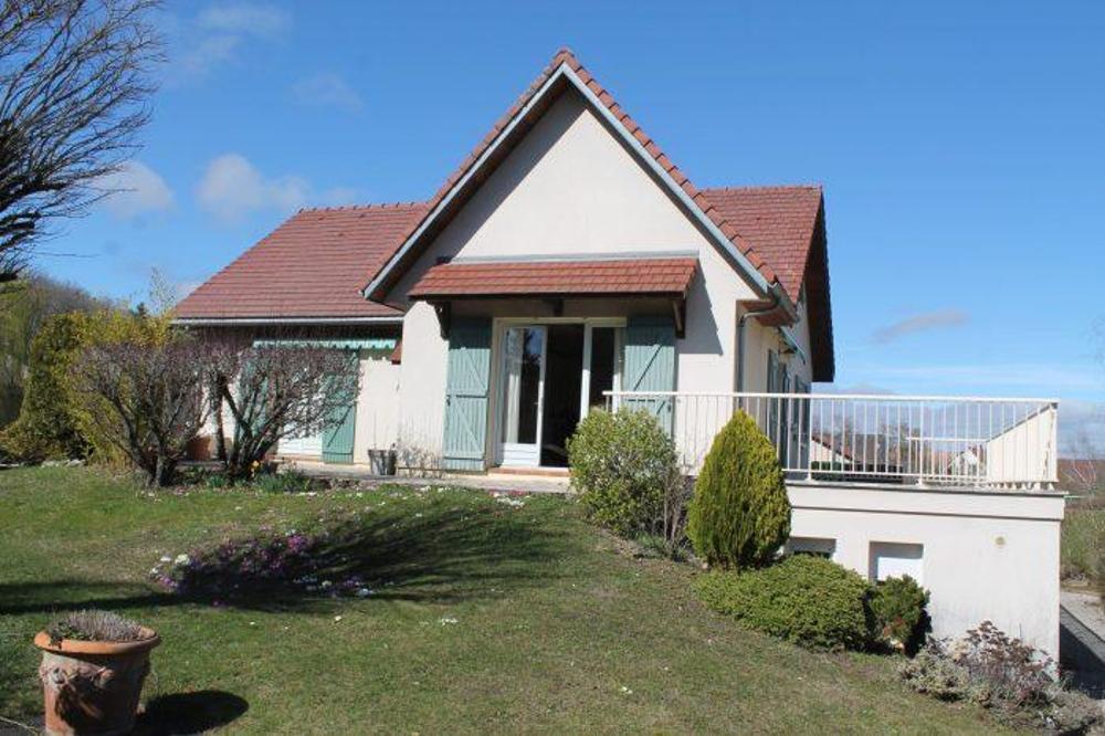 Hauteville-lès-Dijon Côte-d'Or house picture 4031003