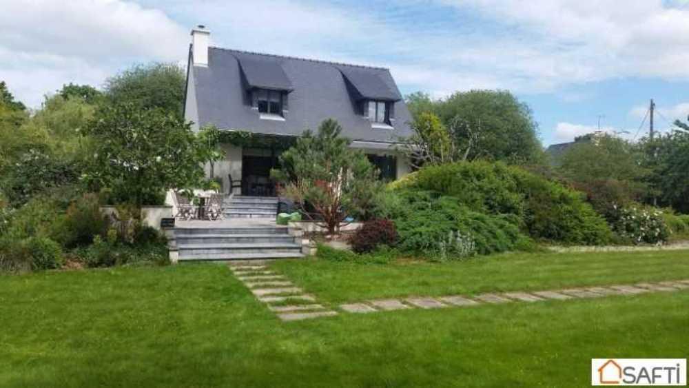 La Bouexière Ille-et-Vilaine huis foto 4083700