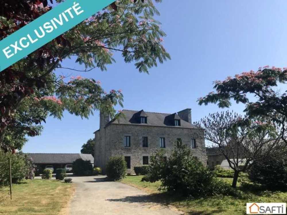 La Bouexière Ille-et-Vilaine huis foto 4086753